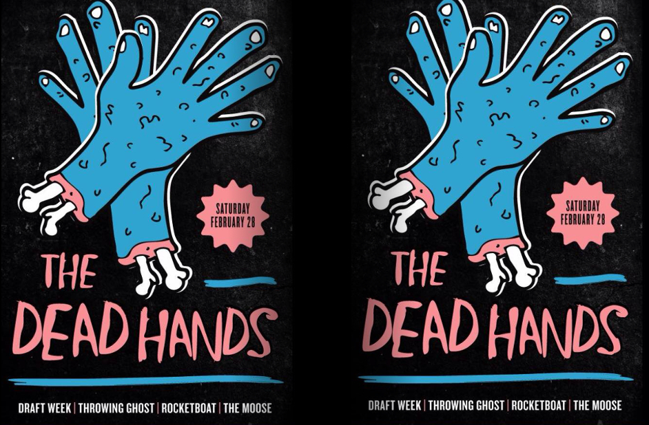 thedeadhands