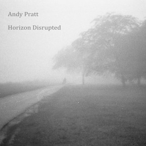 Horizon Disrupted (front cover)