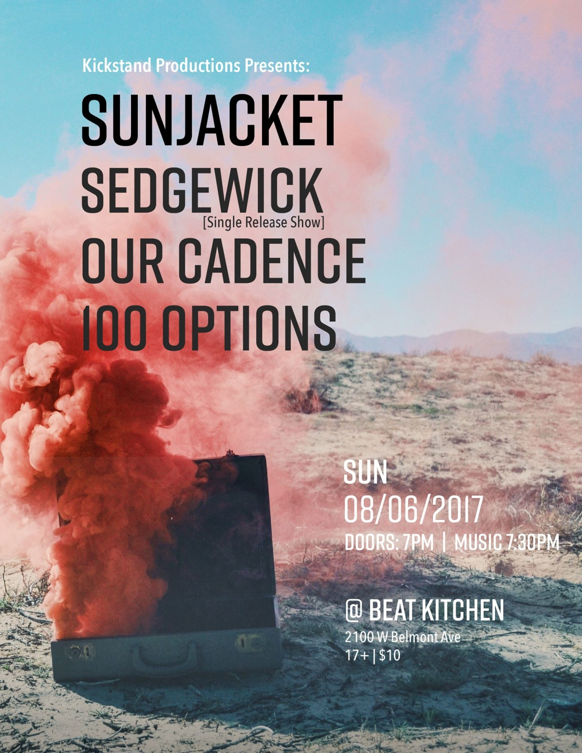sunjacket
